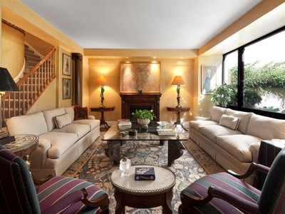 合作公寓 for sales at 857 Fifth Avenue 857 Fifth Avenue Maisonette   New York, 纽约州 10021 美国