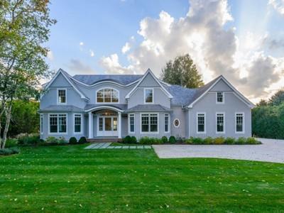 Casa Unifamiliar for sales at New Construction on Horse Farm Reserve 8 Meadow Court   Bridgehampton, Nueva York 11932 Estados Unidos