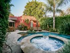 Maison unifamiliale for  sales at Stunning Beverlywood Oasis 8832 Cashio Street   Los Angeles, Californie 90035 États-Unis