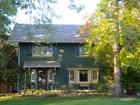 Nhà ở một gia đình for  sales at 1271 East Howard Street    Pasadena, California 91104 Hoa Kỳ