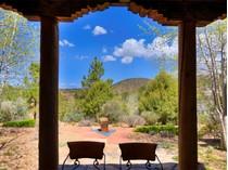Tek Ailelik Ev for sales at 708 and 708 B Camino Militar 708 & 708 B Camino Militar   Santa Fe, New Mexico 87501 Amerika Birleşik Devletleri