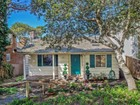Vivienda unifamiliar for sales at Delightful Cape Cod-Style Carmel Cottage 5 Nw Santa Fe & 5th Carmel By The Sea, California 93921 Estados Unidos