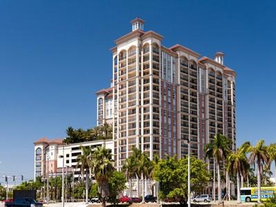 Nhà chung cư for sales at 550 Okeechobee Blvd 550 Okeechobee Blvd Apt 611 West Palm Beach, Florida 33401 Hoa Kỳ