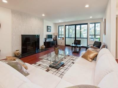 Condominium for sales at 1277 S. Beverly Glen Blvd 1277 S. Beverly Glen Blvd #405 Los Angeles, California 90024 United States