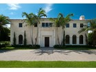 Частный односемейный дом for  sales at Stunning Dunbar Home  Palm Beach, Флорида 33480 Соединенные Штаты