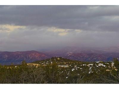 Arazi for sales at 26 Sundance Ridge Lot 7  Santa Fe, New Mexico 87506 Amerika Birleşik Devletleri