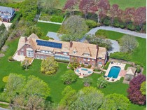 Casa Unifamiliar for sales at Turn of the Century Atterbury Estate 199 Coopers Neck Ln   Southampton, Nueva York 11968 Estados Unidos