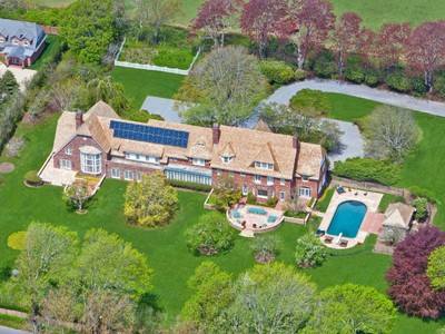 Nhà ở một gia đình for sales at Turn of the Century Atterbury Estate 199 Coopers Neck Ln   Southampton, New York 11968 Hoa Kỳ