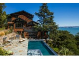 Single Family Home for Sale at Paradise Cove Residence Tiburon, California 94920 United States