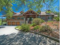 Moradia for sales at Mesmerizing Approx. 36.94-Acre Estate 6800 Redwood Retreat Road   Gilroy, Califórnia 95020 Estados Unidos