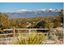 Single Family Home for sales at 127 West Estrada Calabasa 127 Estrada Calabasa W  Northwest Of City Limits, Santa Fe, New Mexico 87506 United States