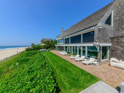 Single Family Home for sales at Lily Pond Oceanfront  East Hampton, New York 11937 United States
