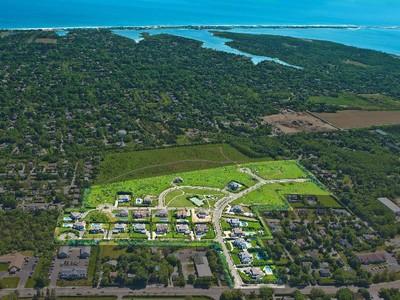 Đất đai for sales at Best Land Deal Close to Village - Lot 9 21 Summer Drive,  Lot# 9 Southampton, New York 11968 Hoa Kỳ