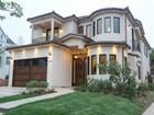 Частный односемейный дом for  sales at Awesome Contemporary Spanish 1000 Fiske Street Pacific Palisades, Калифорния 90272 Соединенные Штаты
