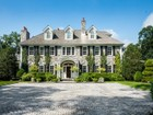 Single Family Home for sales at Georgian Grandeur 296 Stanwich Road Greenwich, Connecticut 06830 United States