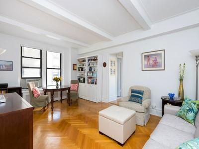 Mietervereinswohnung for sales at 33 Riverside Drive   New York, New York 10023 Vereinigte Staaten