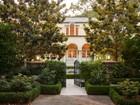 独户住宅 for  sales at Modern Italian Villa on Ross' Gold Coast 2 Upper Road Ross, 加利福尼亚州 94957 美国