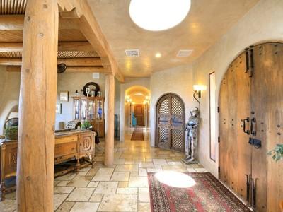 Maison unifamiliale for sales at 2 Plaza Velasquez  Santa Fe, New Mexico 87506 États-Unis