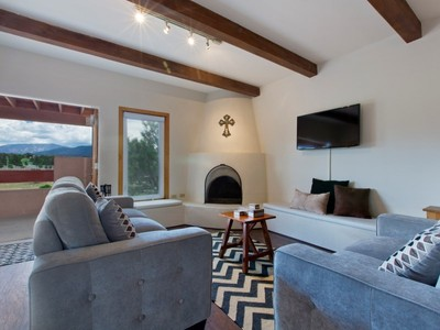 Condominium for sales at 442 Gregg Avenue #206  Santa Fe, New Mexico 87501 United States