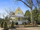 Single Family Home for  sales at Classic Beauty With Bay Views  Sag Harbor, New York 11963 United States