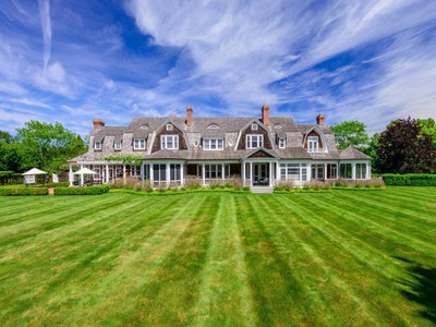 Einfamilienhaus for sales at Pheasant Field Country Estate 385 Great Plains Road Southampton, New York 11968 Vereinigte Staaten