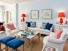 Condomínio for sales at Spacious Garden Patio Apartment 315 S Lake Dr # 1a Palm Beach, Florida 33480 Estados Unidos