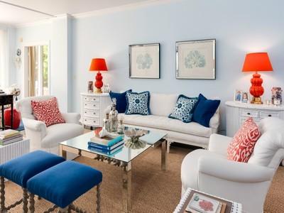 Eigentumswohnung for sales at Spacious Garden Patio Apartment 315 S Lake Dr # 1a Palm Beach, Florida 33480 Vereinigte Staaten