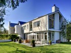 Maison unifamiliale for  sales at From Here To Eternity   Sagaponack, New York 11962 États-Unis