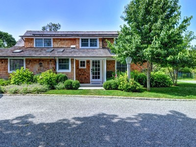 Single Family Home for sales at Indian Wells Beach House  Amagansett, New York 11930 United States