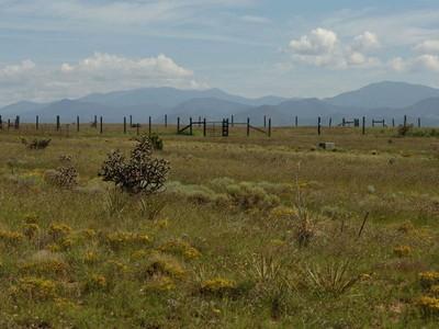 Ferme / Ranch / Plantation for sales at 61 C Pinon North    Santa Fe, New Mexico 87508 États-Unis