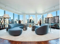 Nhà chung cư for sales at Downtown Trophy Penthouse 166 West 18th Street Penthouse12   New York, New York 10011 Hoa Kỳ