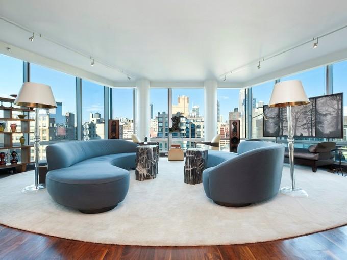 コンドミニアム for sales at Downtown Trophy Penthouse 166 West 18th Street Penthouse12 New York, ニューヨーク 10011 アメリカ合衆国