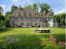 Tek Ailelik Ev for sales at Linden Court 218 Clapboard Ridge Road   Greenwich, Connecticut 06831 Amerika Birleşik Devletleri