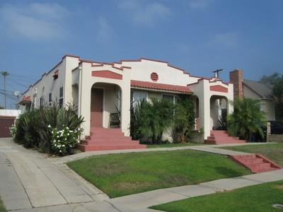 Многосемейный дом for sales at 1929-1931-1933 Rosalia Road  Los Angeles, Калифорния 90027 Соединенные Штаты