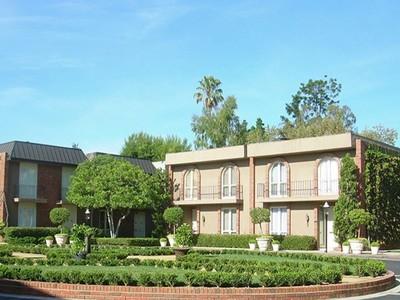 Appartement en copropriété for sales at Elegant Living at Cravens Court 1115 South Orange Grove Boulevard  Pasadena, Californie 91105 États-Unis