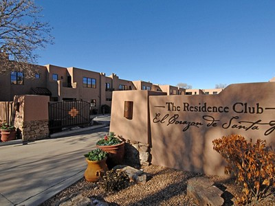 Condominium for sales at 103 Catron Street #30  Santa Fe, New Mexico 87501 United States