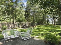 Single Family Home for sales at Village Gem with Water Views    Sag Harbor, New York 11963 United States