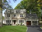 Casa para uma família for  sales at In-Town New Construction 17 Pintail Lane   Greenwich, Connecticut 06830 Estados Unidos