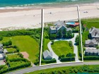 Villa for  sales at Superb Gin Lane Oceanfront 436 Gin Lane Southampton, New York 11968 Stati Uniti
