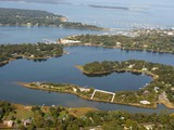 Property Of One Acre Parcel in Sag Harbor