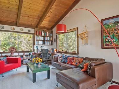 Moradia for sales at Peaceful and Elegant Home 26 Morehouse Drive La Selva Beach, Califórnia 95076 Estados Unidos