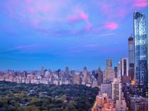 Appartement en copropriété for sales at 25 Columbus Circle, 56D    New York, New York 10019 États-Unis