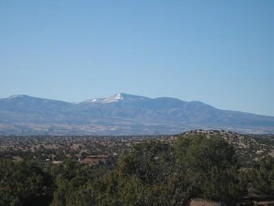 Land for sales at 7 Placita Anita   Santa Fe, New Mexico 87506 United States