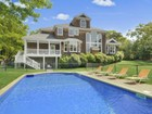 Single Family Home for sales at Picturesque Setting In Southampton 360 Canoe Place Rd   Southampton, New York 11968 United States