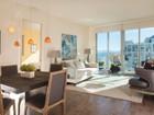 Condominium for  sales at Tranquil Bay Views at The Brannan 219 Brannan St Unit 10j   San Francisco, California 94107 United States