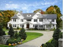 Villa for sales at New In-Town Shingle Style 35 Winding Lane   Greenwich, Connecticut 06830 Stati Uniti