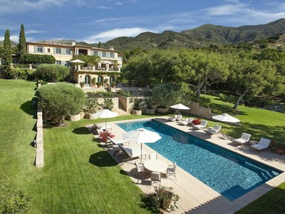 Single Family Home for sales at Prima Luce   Montecito, California 93108 United States