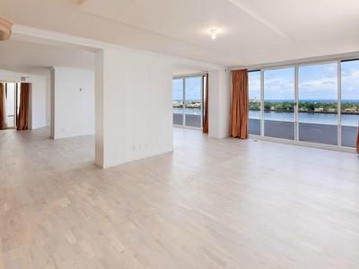 共管式独立产权公寓 for sales at Trump Plaza 14EF 529 S Flagler Dr 14e & 14f West Palm Beach, 佛罗里达州 33401 美国
