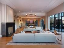 Maison unifamiliale for sales at Puck Penthouses 293 Lafayette Street Ph VI   New York, New York 10012 États-Unis