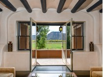 Nhà ở một gia đình for sales at The Hunt Ranch at Abiquiu    Abiquiu, New Mexico 87510 Hoa Kỳ